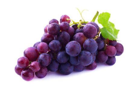 葡萄と健康